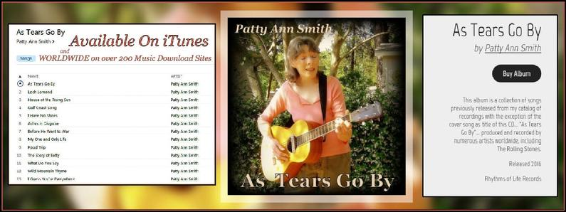 Patty Ann Smith ~ YouTube